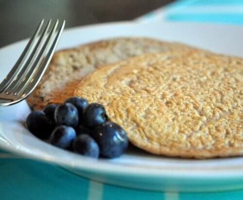 Havre hjælper med at rense dine tarme