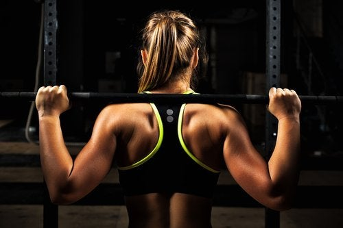 Varier øvelserne når du vil træne dagligt