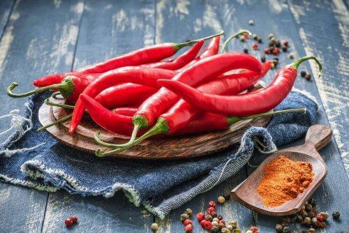 Tilsæt mexicanske krydderier til dine blomkålsris