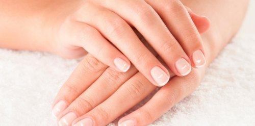 9 tips til naturlig pleje af negle, indvordes og udvordes