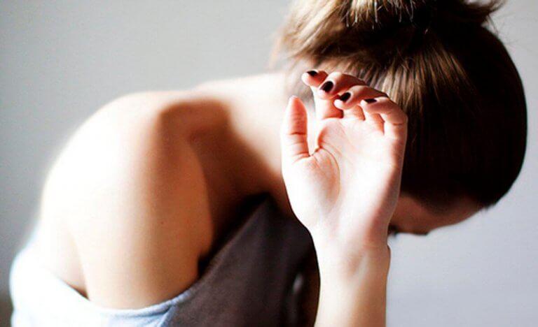 3 grunde: Derfor er det sundt for sindet at græde
