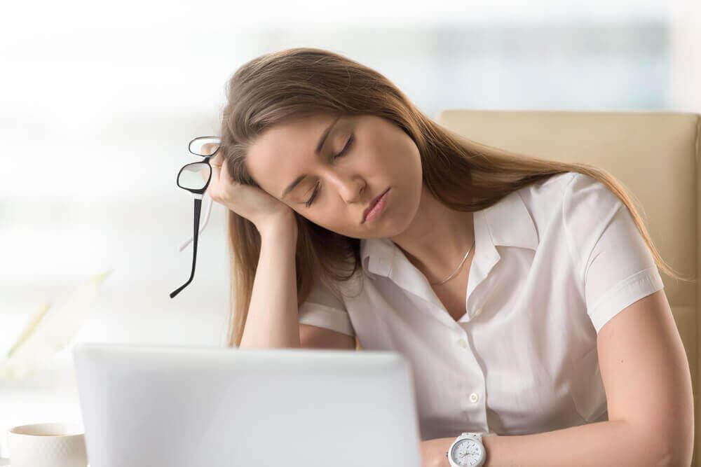 5 urter der forhindrer kronisk træthed