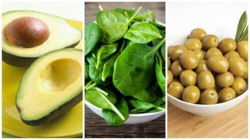 Tilføj disse 6 fødevarer til din kost for mere E-vitamin