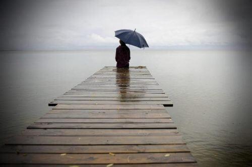 Ensomhed kan gøre ondt, men smerten giver styrke