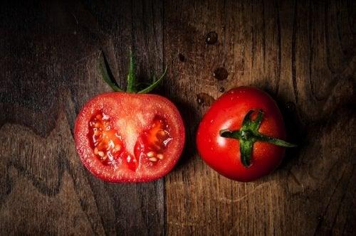 Spis tomater hver dag: 7 gode grunde