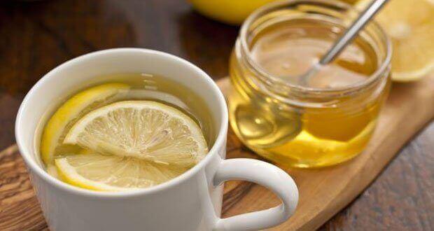 aloe vera med honning og ctiron