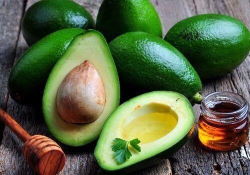 Du kan anvende avocadosten til mange formål