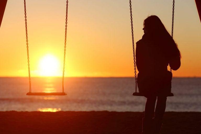 Uafhaengighed og at vaere alene