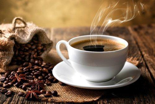 Mennesker med colitis bør holde sig fra koffein