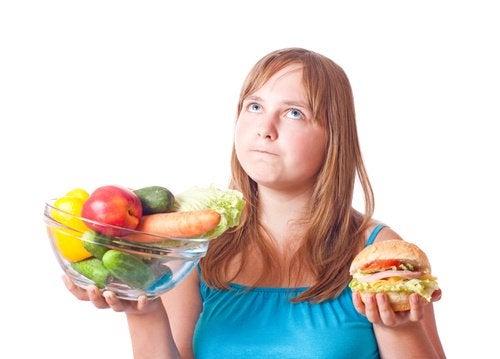 Fødevarer du ikke skal kombinere
