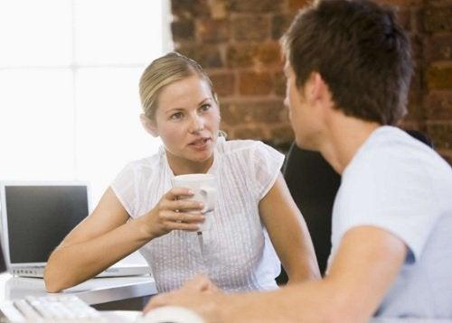 Det er nødvendigt at have en samtale om betalt orlov for menstruation