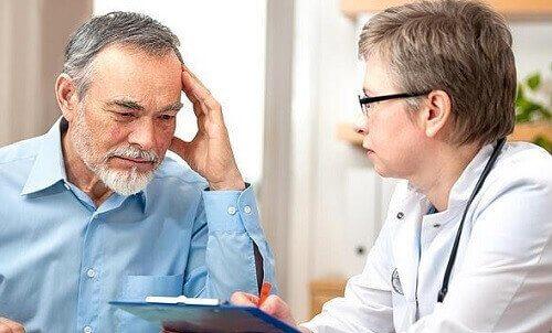 Følg altid lægens råd og anvisninger