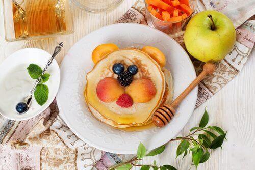 5 fødevarer, som du ikke bør give dine børn til morgenmad