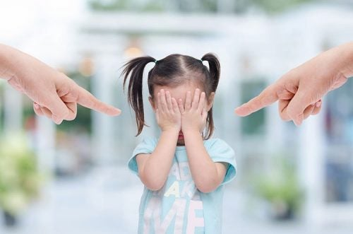 Lad ikke dine frustrationer gå ud over dine børn