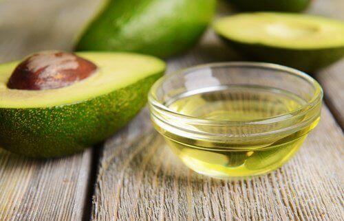 egenskaber med avocado saft