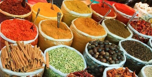 Dette skal du vide om den indiske slankekur