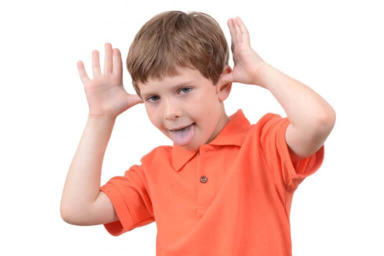 Hvad stiller man op med ulydige børn?
