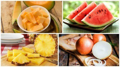 Spis sundt og varieret