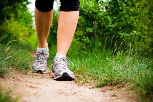 Lider du af bursitis kan det kræve livsstilsændringer