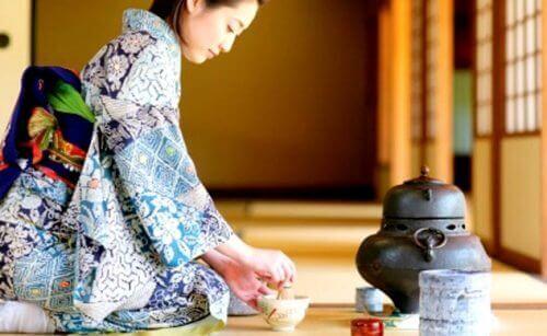 7 japanske discipliner for god sundhed, som du vil elske