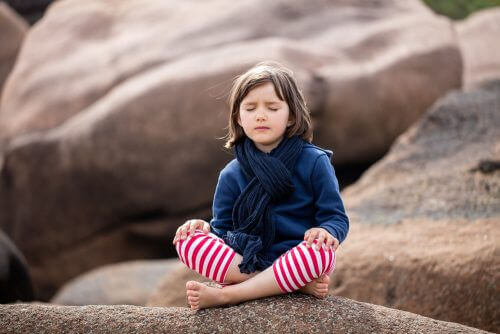 Mindfulness for børn og unge voksne: Er det effektivt?