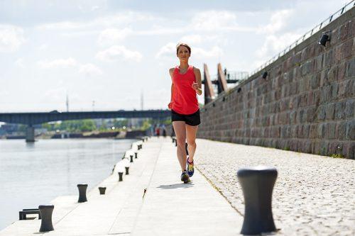 Det er også vigtigt at dyrke regelmæssig motion