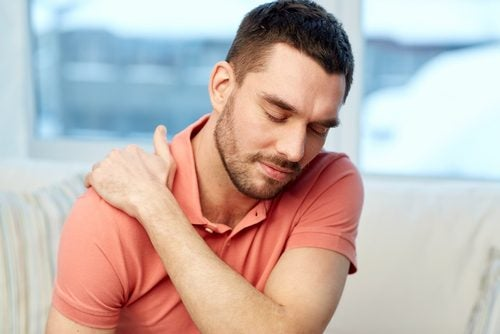 skulder-smerte