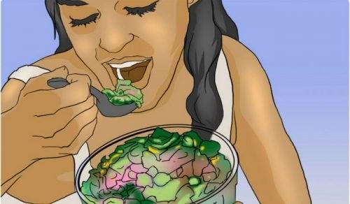 Sådan skal du starte en slankekur: Tips at huske på