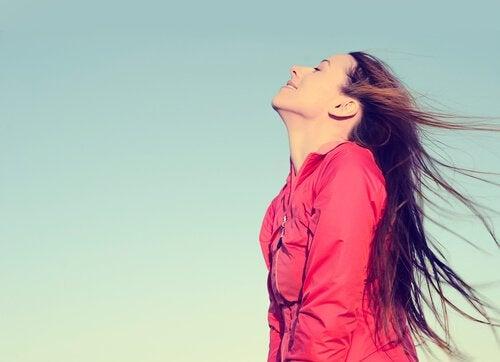 Din lungekapacitet forbedres markant når du lægger cigaretterne på hylden