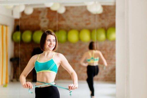 9 ting du kan gøre for at vende tilbage til din idealvægt