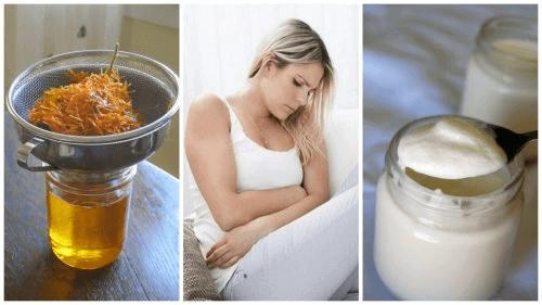 Afhjælp symptomer på bakteriel vaginose naturligt