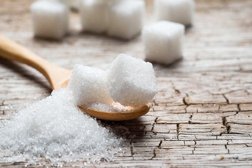 Sukkerknalder er gift for en sund lever