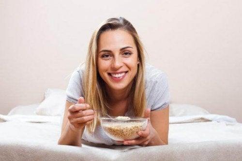 7 typer fuldkorn, du kan tilføje i din kost