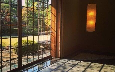 japanske vinduer