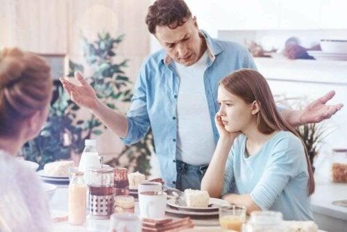 En vejledning i karakterer til forældre