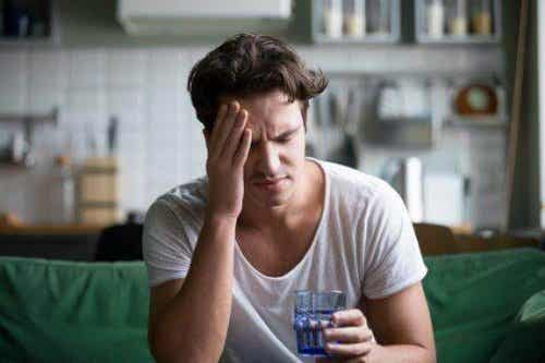 5 naturlige hjemmemidler til at slippe af med hovedpine