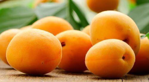 sunde abrikoser