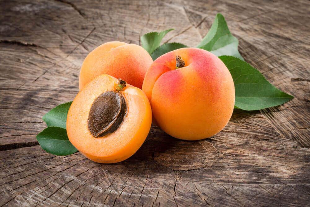 Opdag de utrolige fordele ved abrikoser