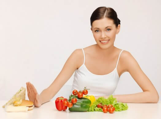 Dieta para la diabetes Kulhydrater de Higeige