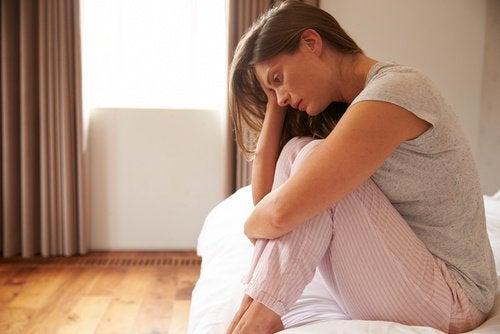Angst og depression kan være forbundet med tarmlidelser