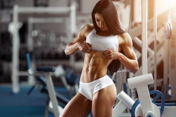 Den bedste diæt til kvinder der dyrker elitesport