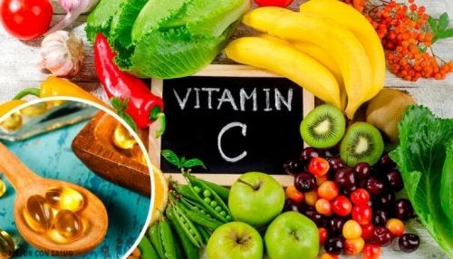 Udrensende lemonade med ingefær og æble er også fuld af c-vitamin, som hjælper med at styrke dit immunforsvar