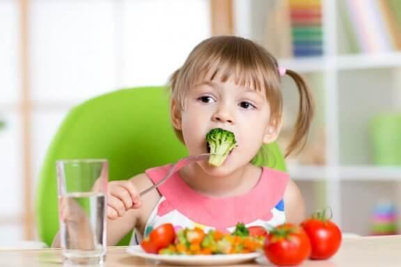 6 opskrifter der vil få dit barn til at spise grøntsager
