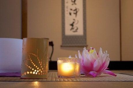 japansk lys