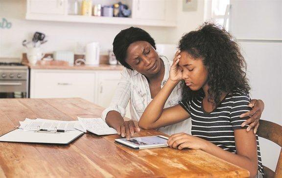 Sådan motiverer du dit barn til at studere efter ferien