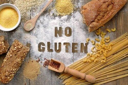 nej tak til gluten