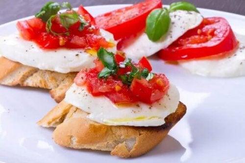 Vegansk morgenmad: Seks opskrifter, som du vil elske
