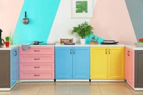 At renovere dit køkken behøver ikke at koste en bondegård