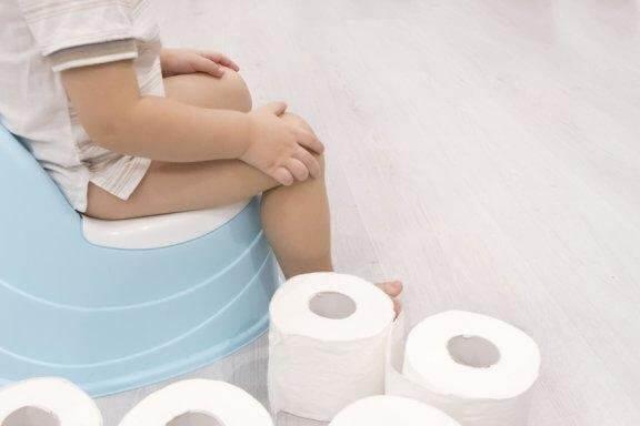 Hvordan reagerer dit barn på pottetræning?