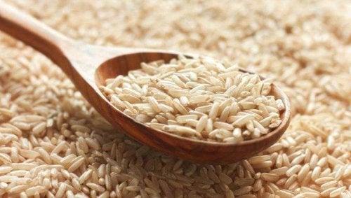 rå ris